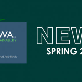 NWA Sustainability News Spring 2020